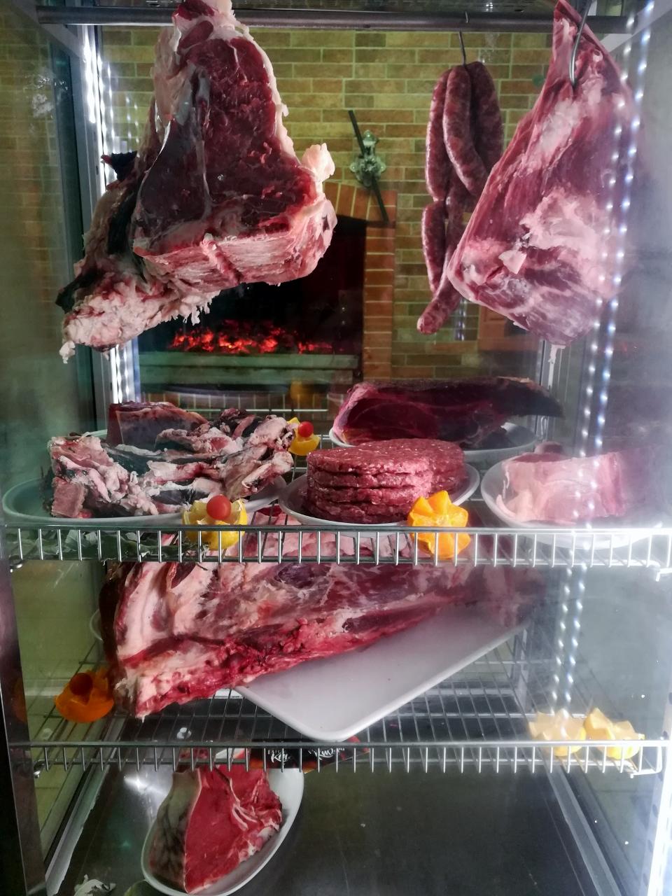 Braceria KmZero - Le Carni a Km0