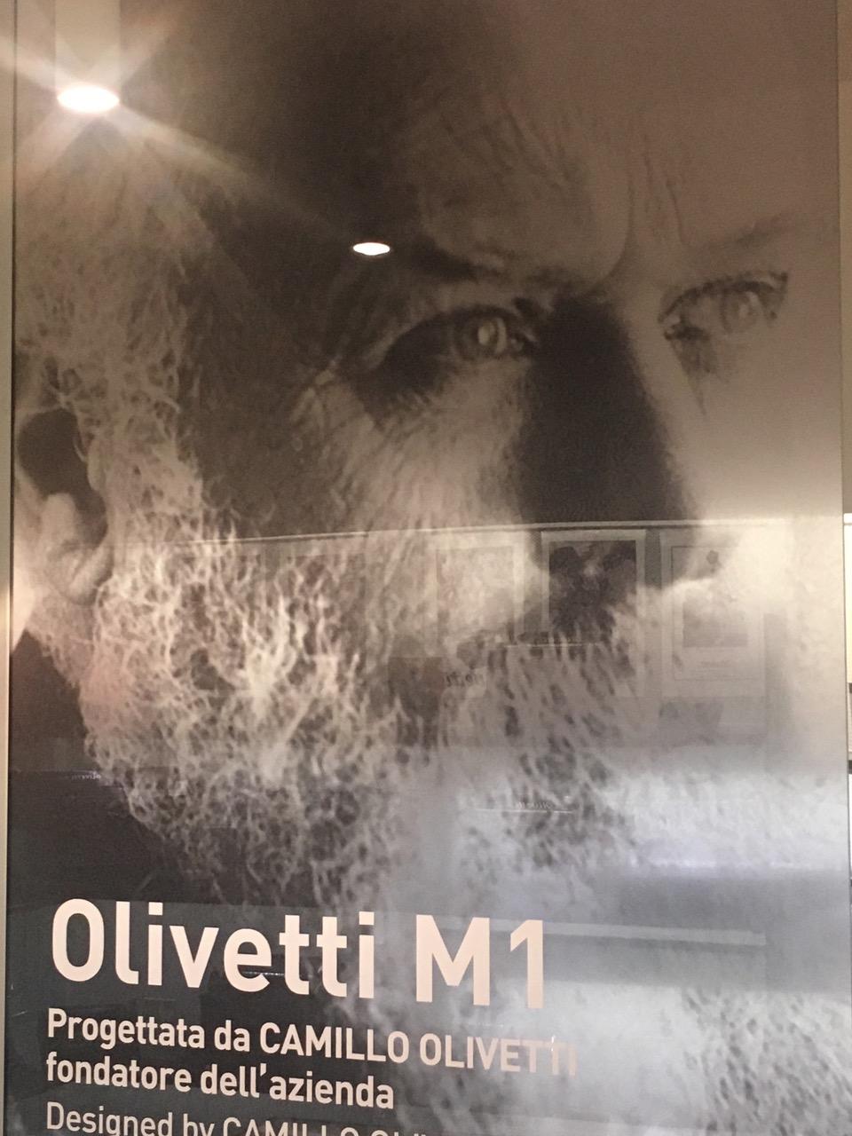 Camillo Olivetti