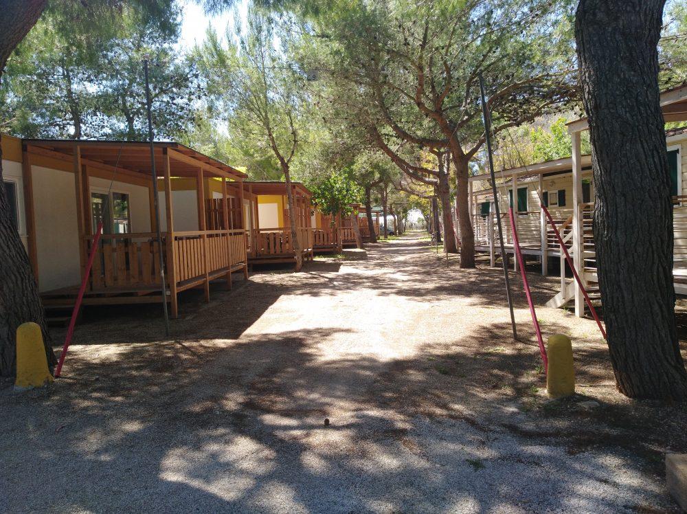 Camping La Masseria
