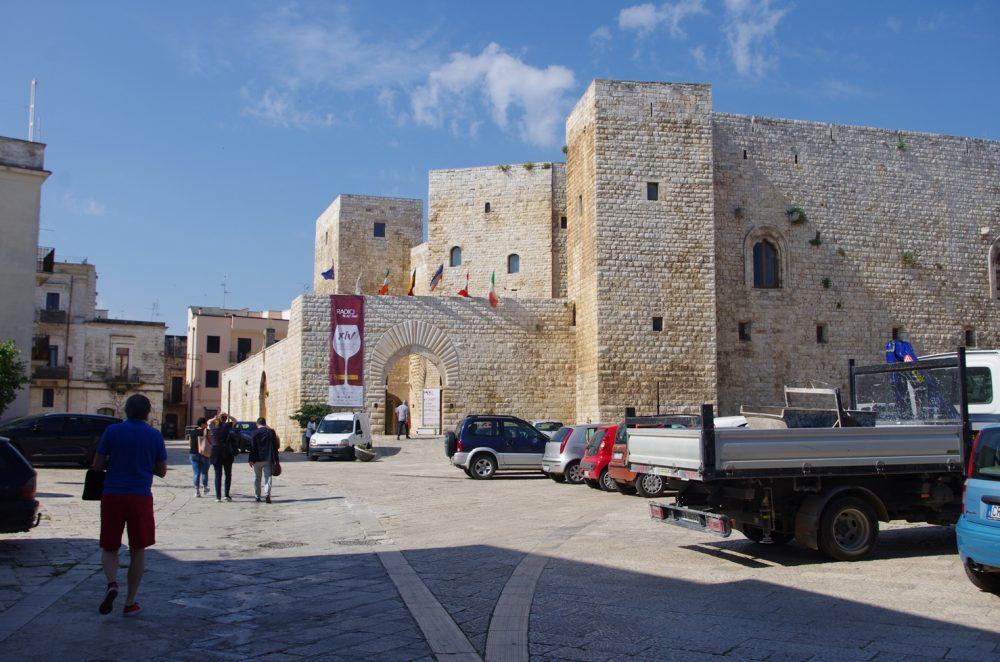 Castello di Sannicandro