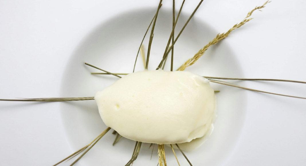 Crivella - Gelato Fieno