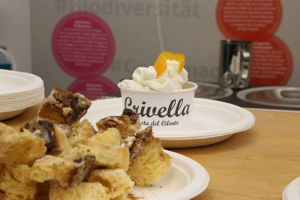 Crivella - Il gelato al miele