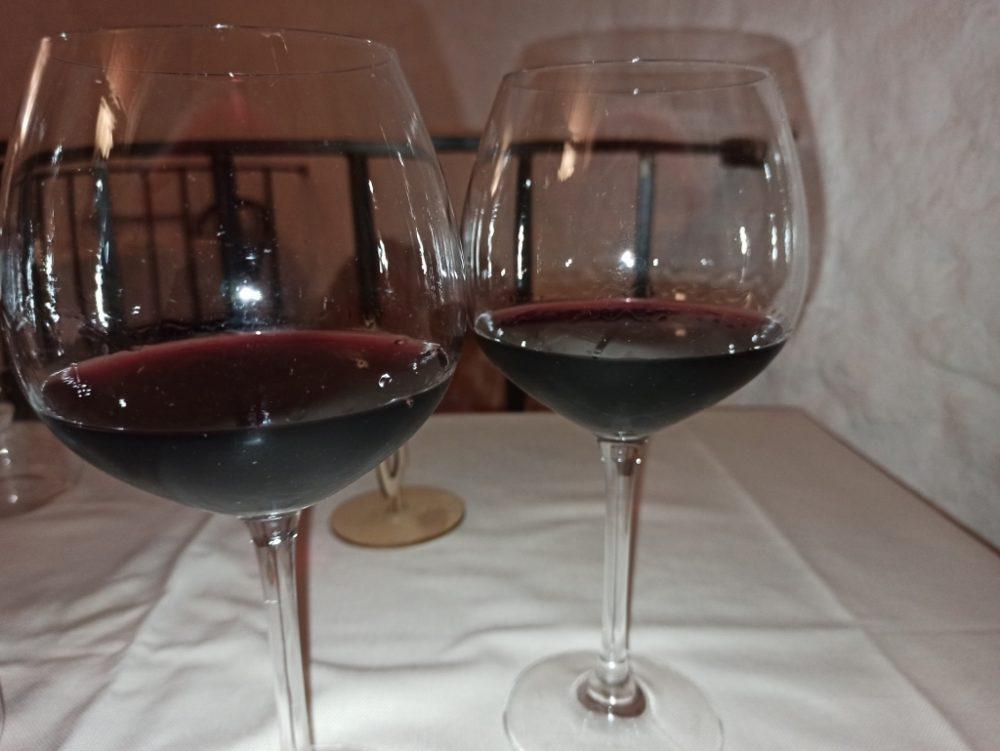 DIABASIS - Il Vino