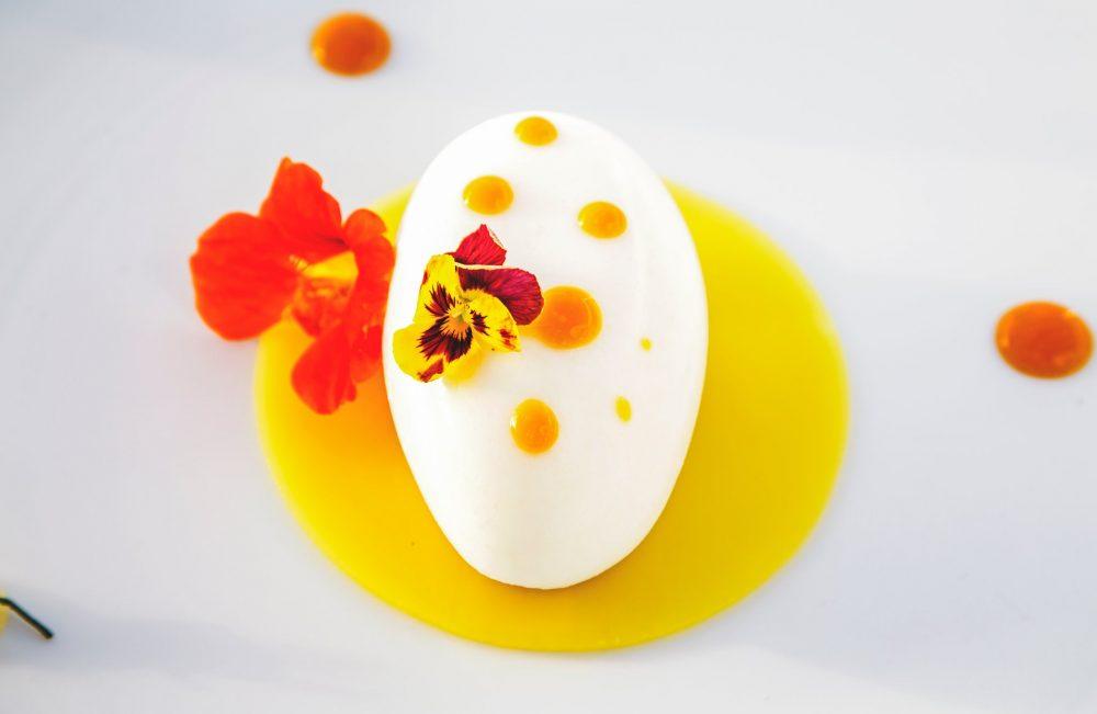 Esotico, Cocco Ananas e Passion Fruit