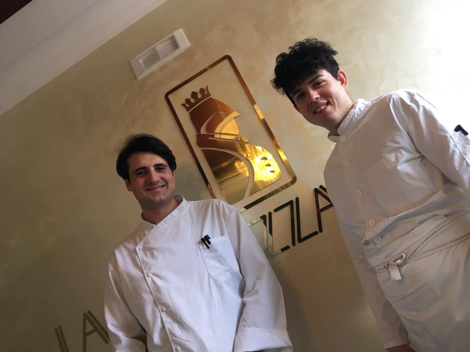 Marco Fiore & Giampaolo Falanga