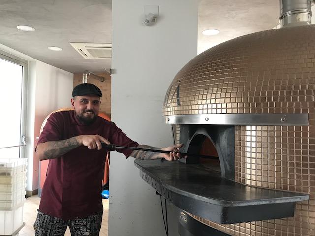 Mama' Pizza Passion - Domenico Papa