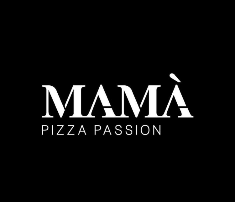Mama' Pizza Passion - logo