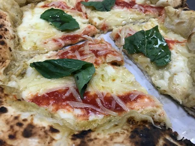 Martorano Pizza Experience - Pizza Parmigiana 3.0