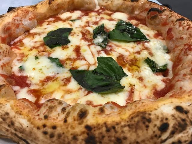 Martorano Pizza Experience - Pizza Regina Margherita