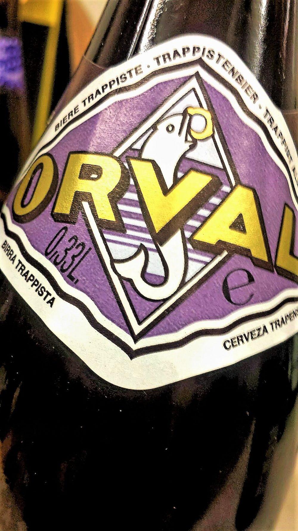 Orval, Abbazia di Notre Dame d'Orval
