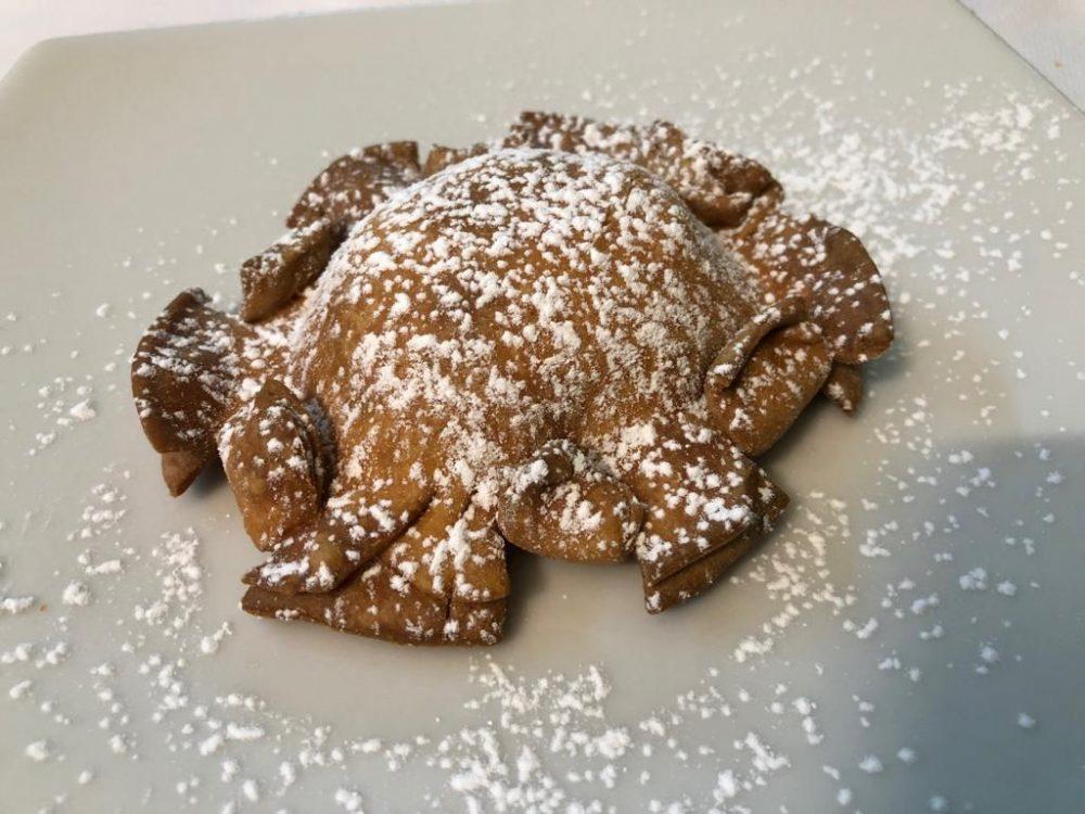 Osteria Diabasis - pastorella