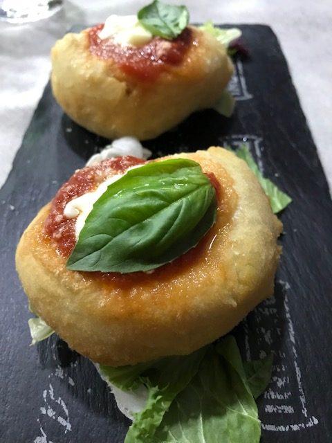 Pizzeria Nonna Ma' - montanarine