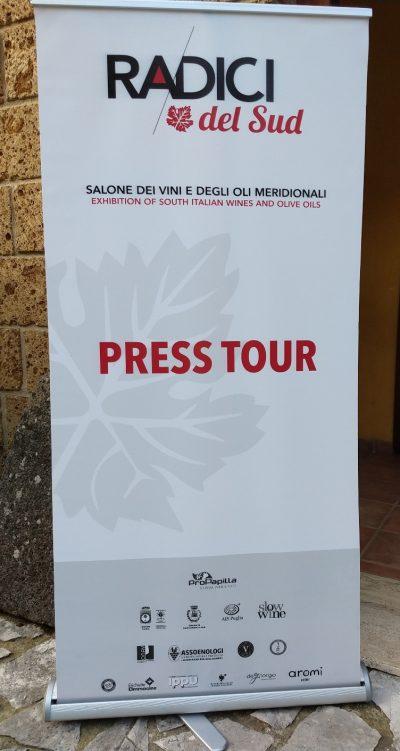 Press Tour