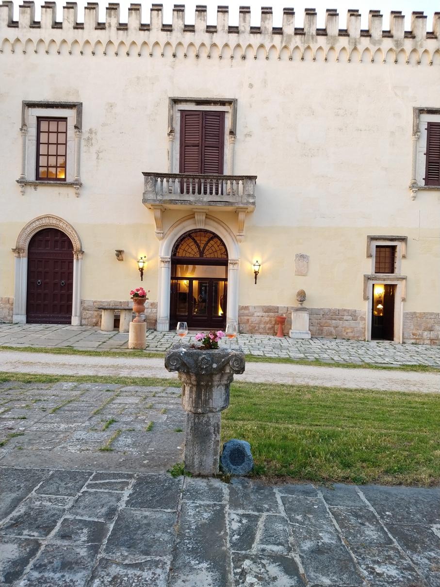 Villa Ceci