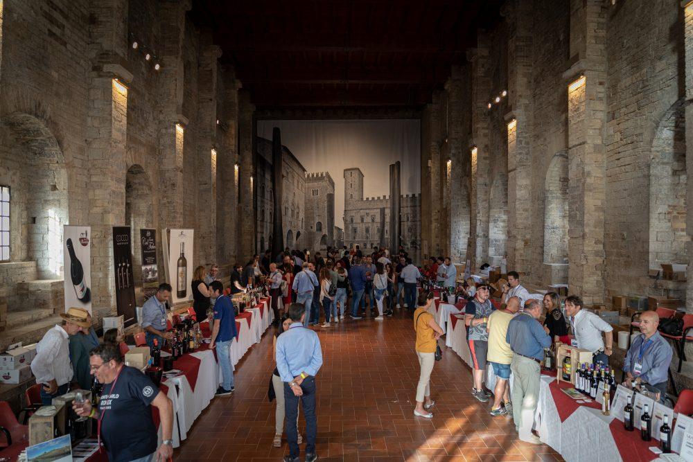 Wine Show Todi mostra mercato