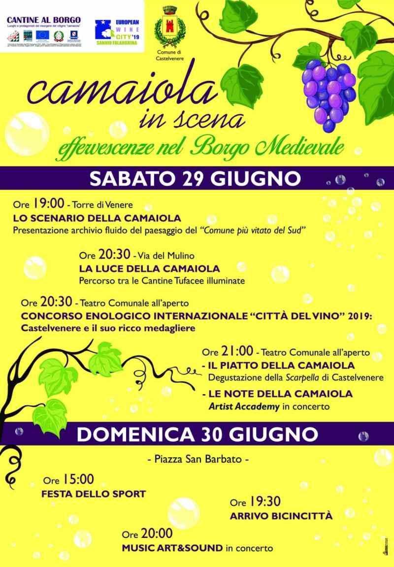 Camaiola 2019