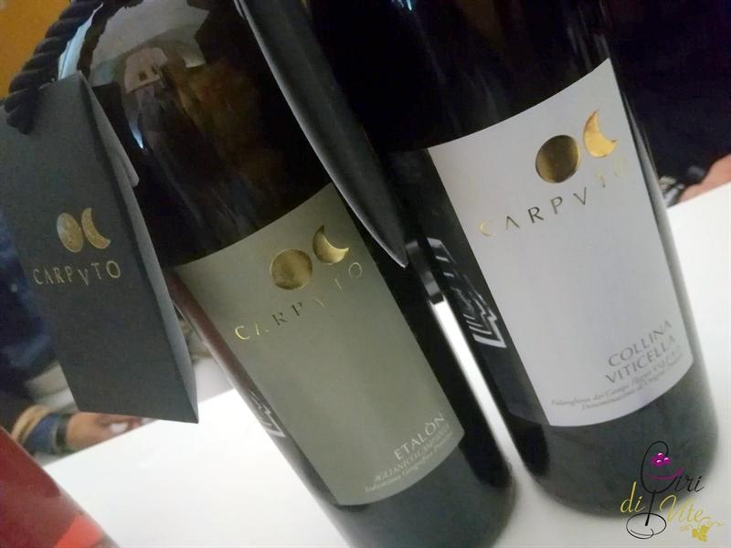 i vini di Carputo