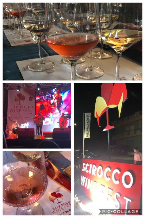 Scirocco Wine Fest 2019 a Gibellina