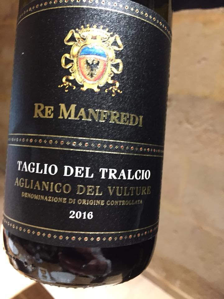 Ristorante Regiacorte a Matera, il vino