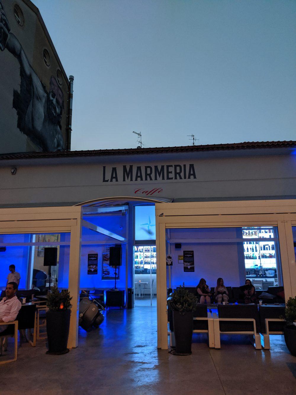 La Marmeria