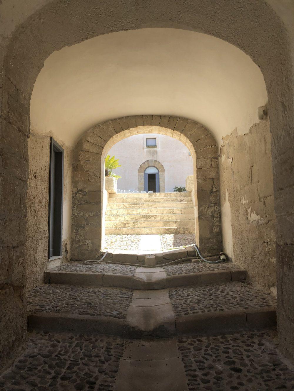 Il Museo delle Trame Mediterranee a Gibellina