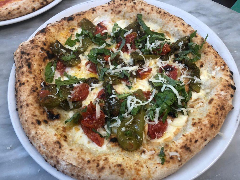 Mimi'- pizzeria Mimì Ravello
