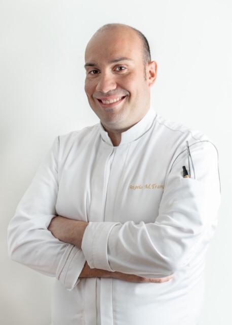 Angelo Mattia Tramontano - Gran Caffe' Napoli 1850 di Castellammare di Stabia