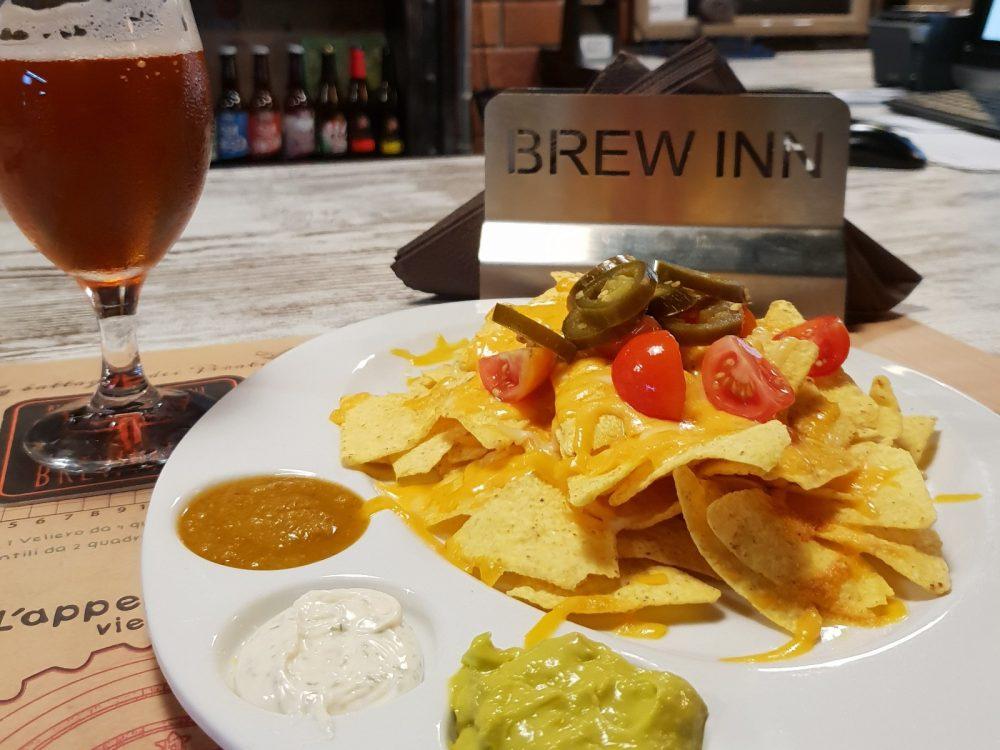 Aperitivo al Brew Inn