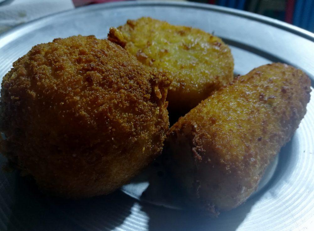 Assafadi' - il fritto