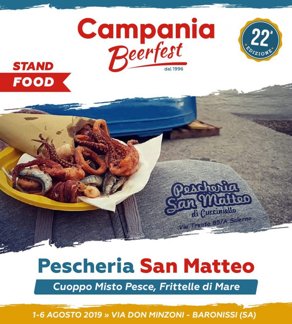 Campania Beer Fest, Cuoppo di mare