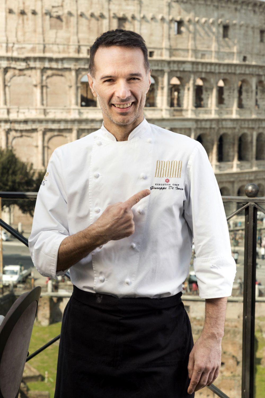 Chef Di Iorio