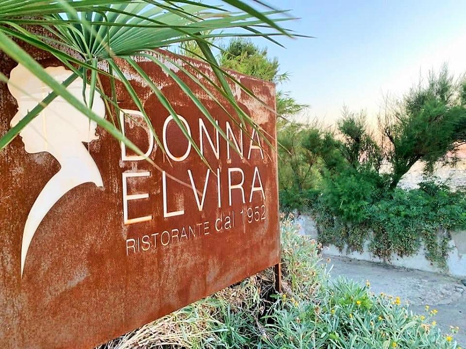 Donna Elvira