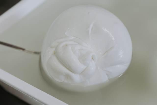 Fior di latte di Alveti & Camusi