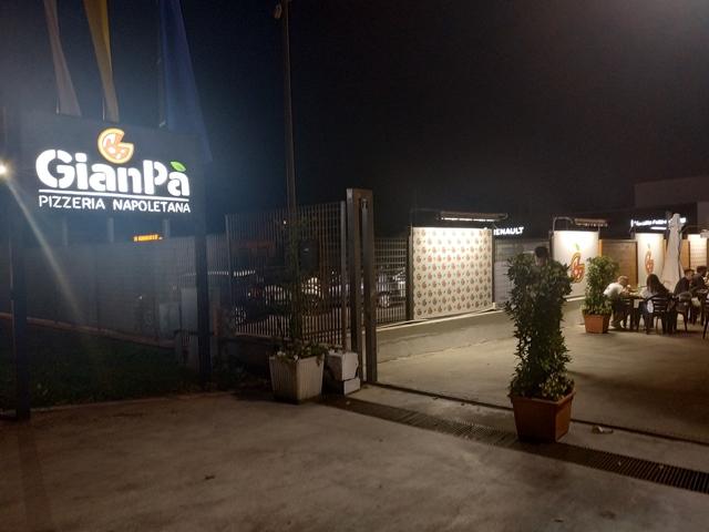 GianPa' Pizzeria Napoletana