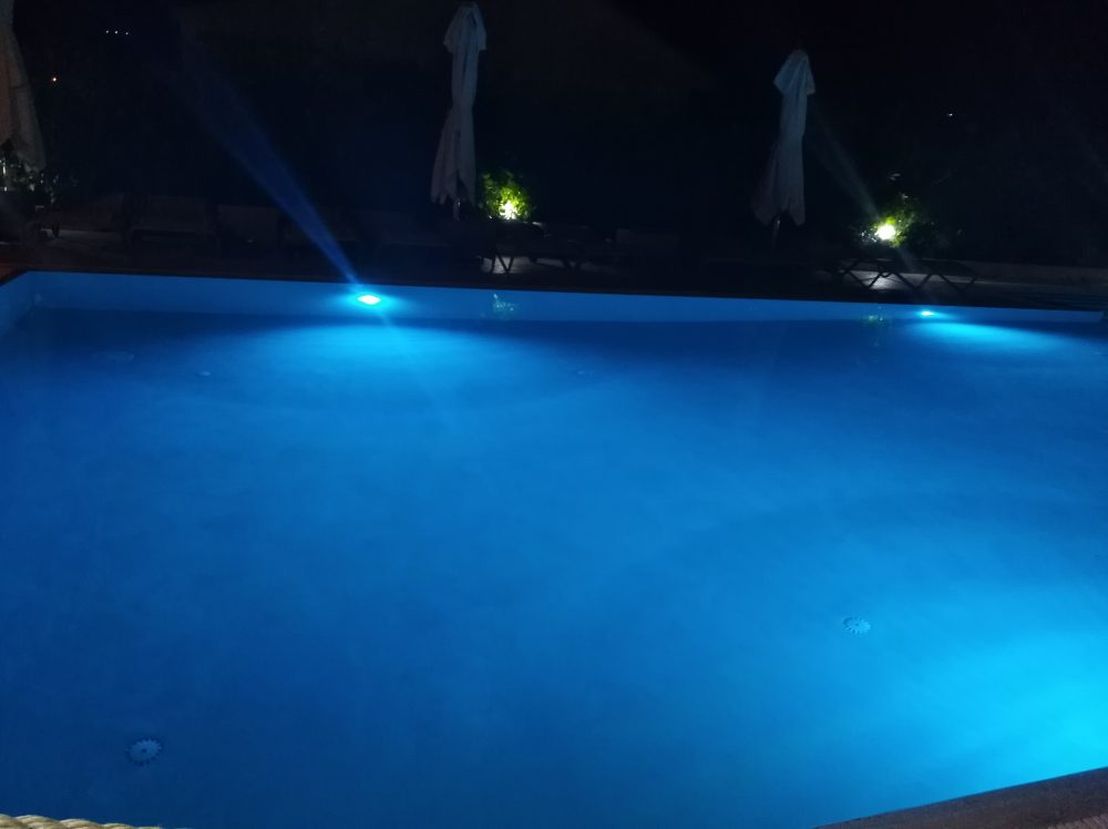 Hotel Ristorante Rumi - Piscina