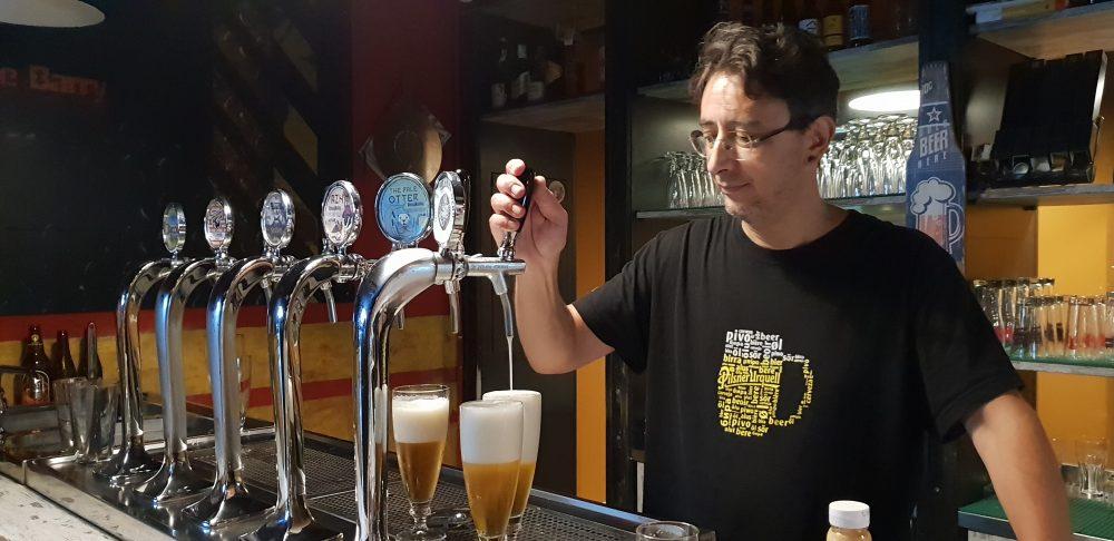 Fermento Brew Inn