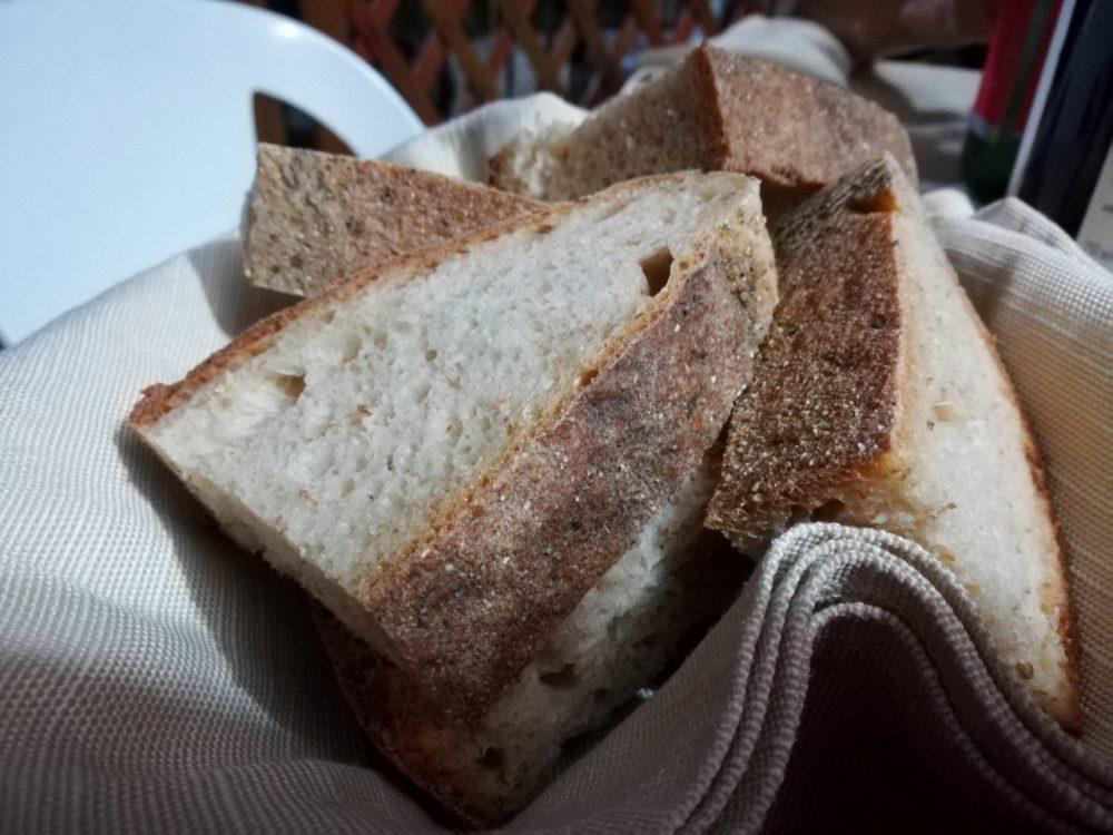 La Cucina di Mastro Geppetto - il pane