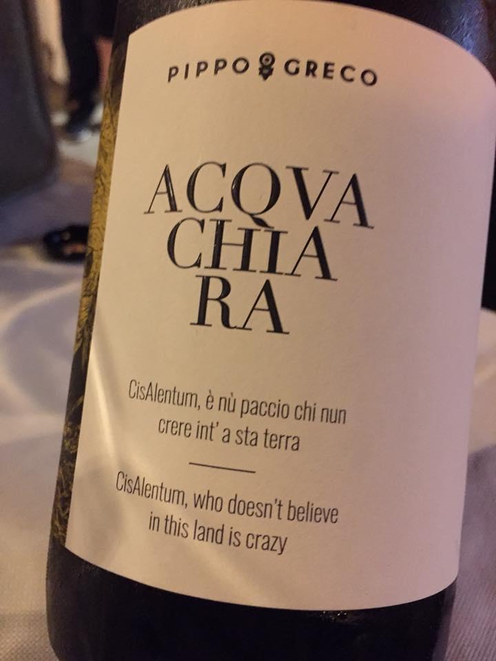 La Torre a Massalubrense, il vino