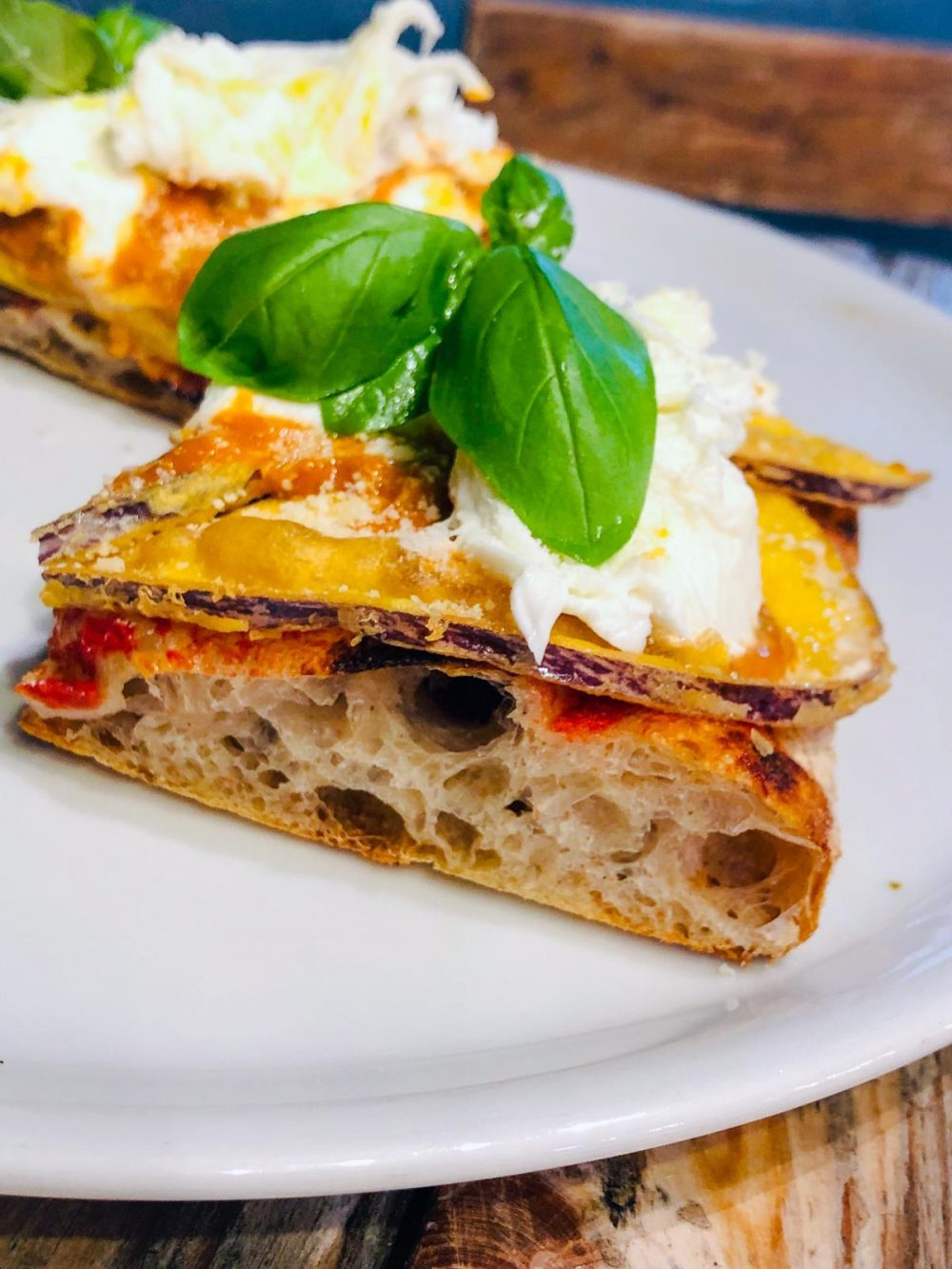 Lievito, Pizza, Pane