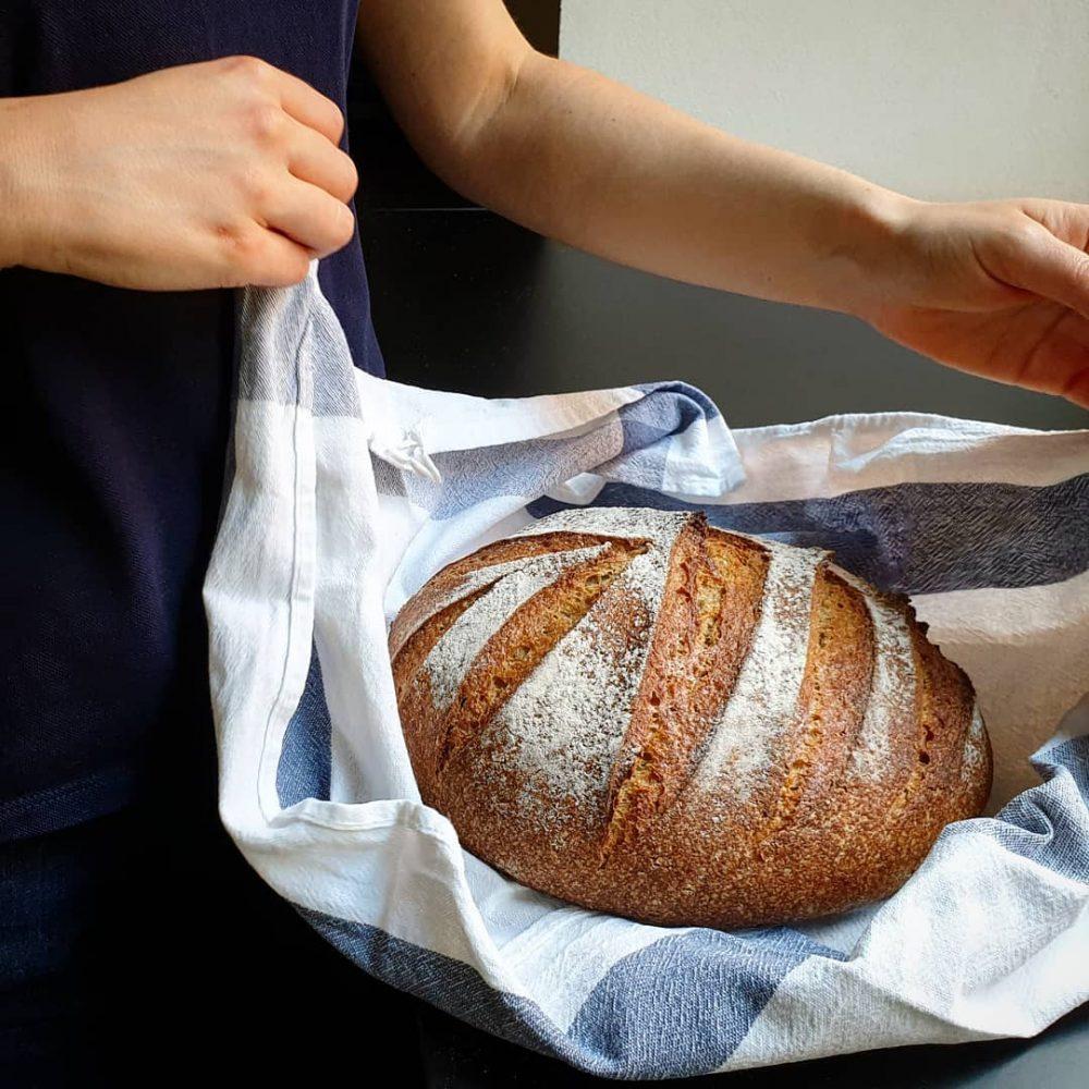 Lula, come conservare il pane