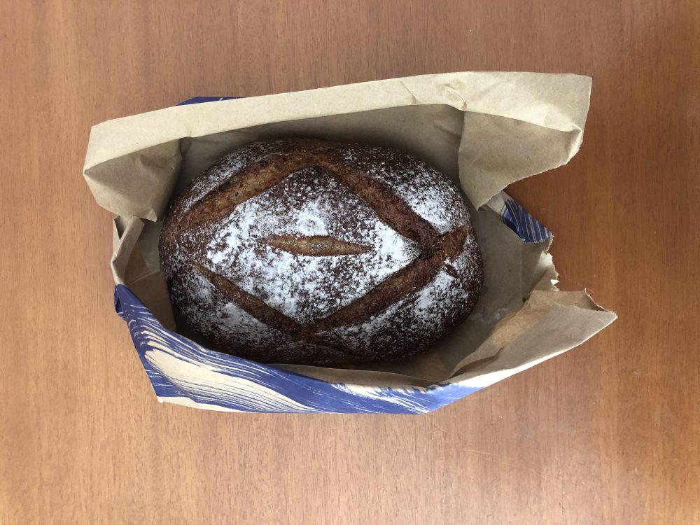 Lula, pane a fermentazione naturale