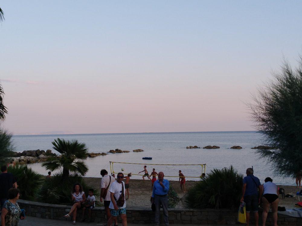 Mare di Pioppi