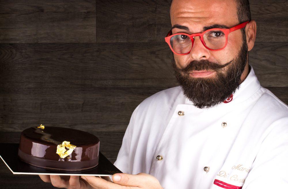 Mario Di Costanzo - Di Costanzo Patisserie di Napoli