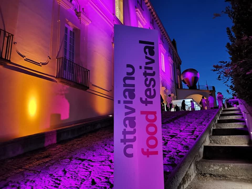 Ottaviano Foof Festival
