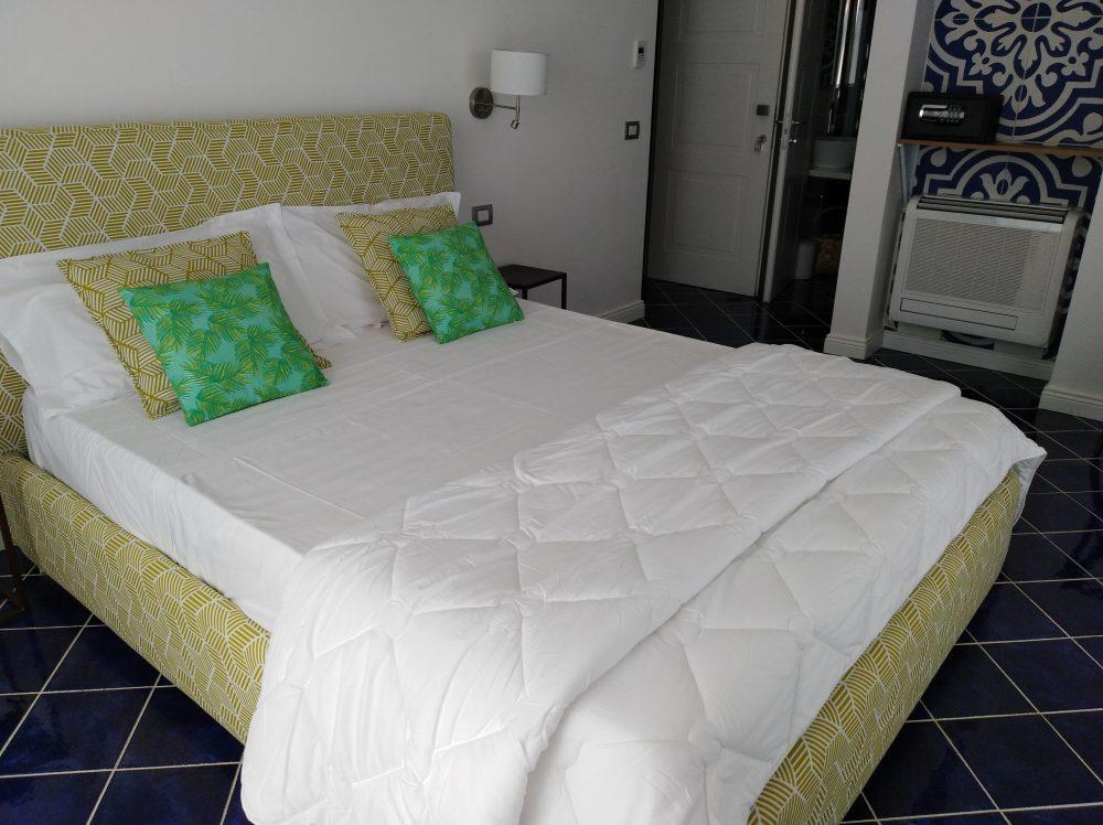 Palazzo Gentilcore Camera da letto