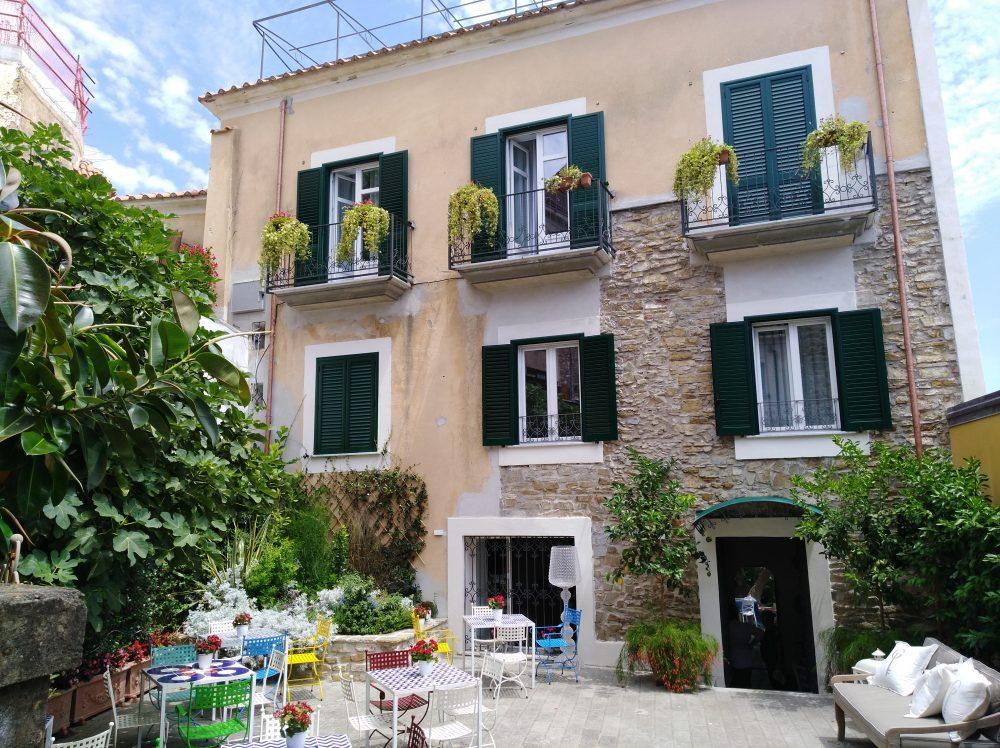 Palazzo Gentilcore