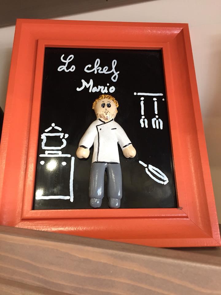 Pasta e... a Sant'Agata dei due golfi, dedica allo chef