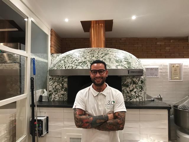Pizzeria 3.0 Ciro Cascella