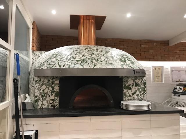 Pizzeria 3.0 di Ciro Cascella - forno