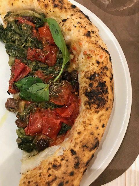Pizzeria 3.0 di Ciro Cascella - pizza Marinara Dop